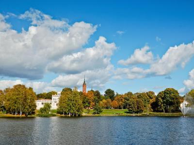 Viešbučiai – Druskininkai, Lietuva