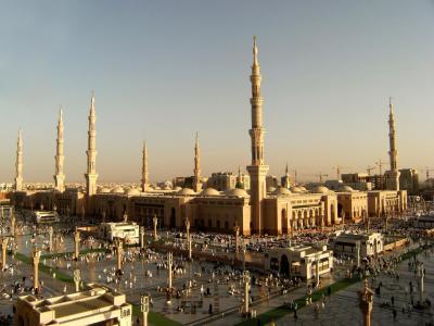 فنادق في المدينة المنورة, المملكة العربية السعودية