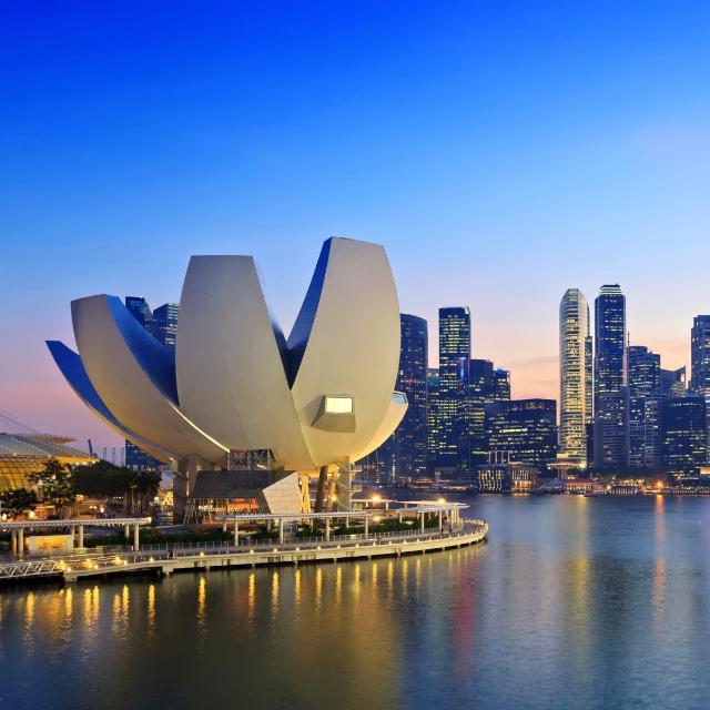 Singapúr