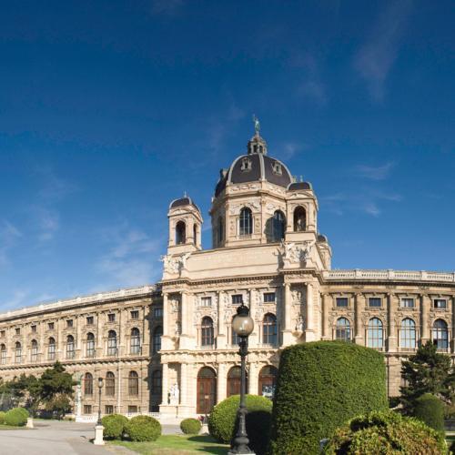 Dunaj, Avstrija
