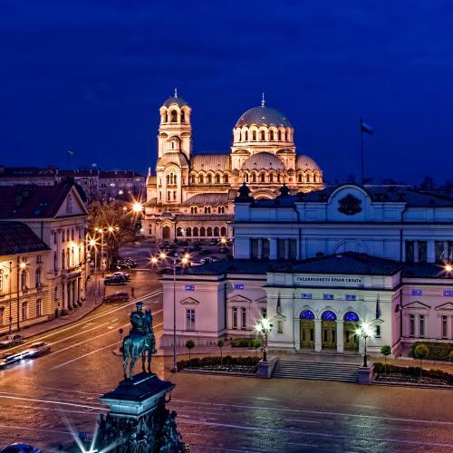 София, България