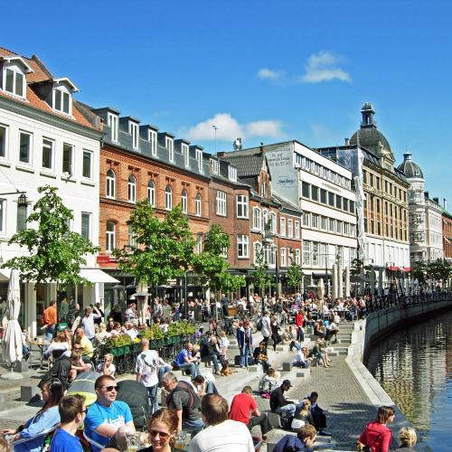 Aarhus, Danmark