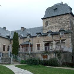 Sébazac-Concourès 1 hotel