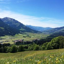 Brixen im Thale 129 Hotels