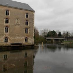 Malicorne-sur-Sarthe 7 hôtels