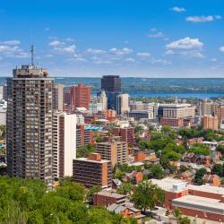 Hamilton 72 hotels