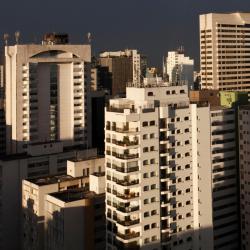 São José dos Campos 84 hotéis