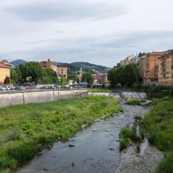 Campomorone 1 hotel