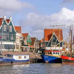 Volendam 16 hoteller
