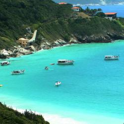 Arraial do Cabo 1258 hotelov