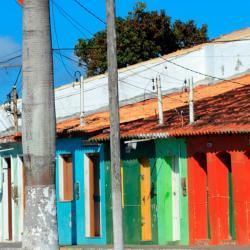 Porto Seguro 45 pensionater
