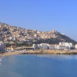 Алжир 106 отелей