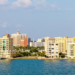 Sarasota 5 boutique hotels