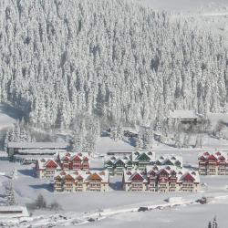 Horni Misecky 12 hotels