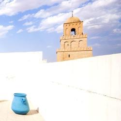 Kairouan 6 hôtels