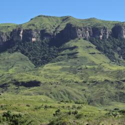 Drakensberg Garden 11 hotels