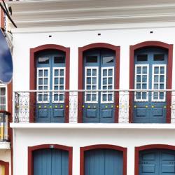 Mariana 25 hotéis