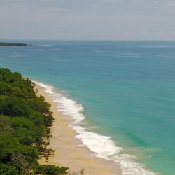 Bluff Beach 9 beach hotels