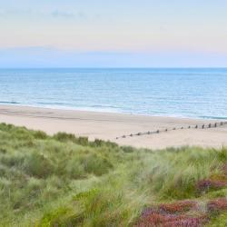 Winterton-on-Sea 6 hotels