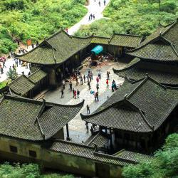 Wulong 14 hotels