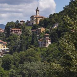 Pino Lago Maggiore 13 hotelov