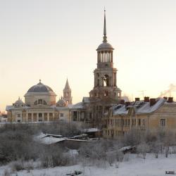 Torzhok 15 hotels