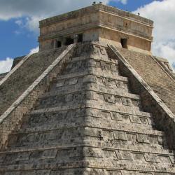 Chichén Itzá 19 hoteles