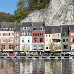 Lavaux-Sainte-Anne 1 hótel