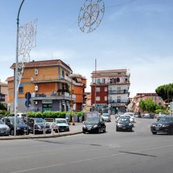 Borghesiana  13 hotel