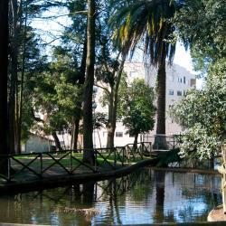 Rio Tinto 8 hotels
