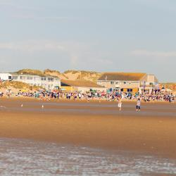 Camber 51 hotels