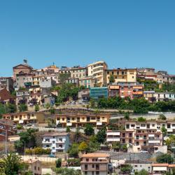 Monte Compatri 10 hotel