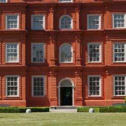 Kew 3 ξενοδοχεία