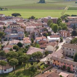 San Pietro in Vincoli 3 hotels