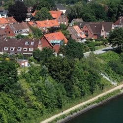 Holtenau 1 hotel
