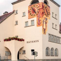 Wieselburg 2 hotels