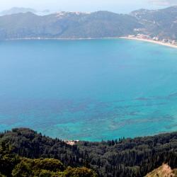 Agios Georgios Pagon 54 hotels