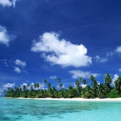 美慕環礁 2 間飯店