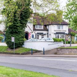 Cherry Hinton 6 hotels
