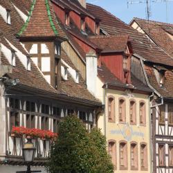 Obernai 55 hotels