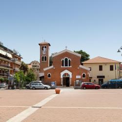 San Cesareo 14 hotel