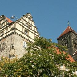 Quedlinburg 176 hotels
