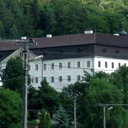 Svätý Anton 3 hotels