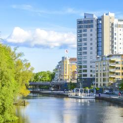 Linköping 32 hotels
