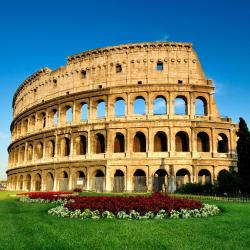 Rome 3341 pet-friendly hotels