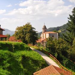 Los mejores hoteles cerca de Berástegui (Berastegi) (ES ...