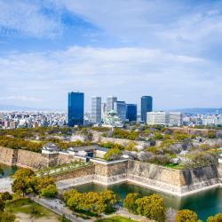 Osaka 120 hostels