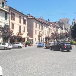 San Martino al Cimino 6 hoteli