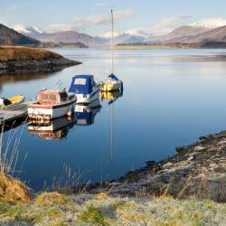 Ballachulish 29 hotels