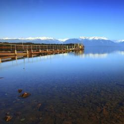 Te Anau Downs 2 hotels